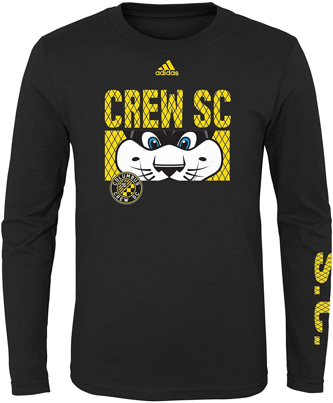 MLS Boys 4-7
