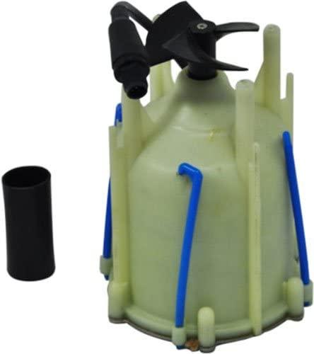 Pentair P12114 Smart Pump Motor Replacement Kreepy Krauly Prowler 720 Robotic Pool and Spa Cleaner