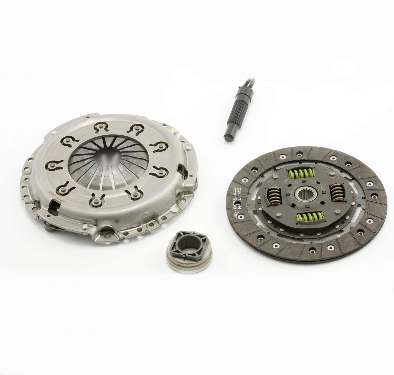 LuK 05-076 Clutch Set
