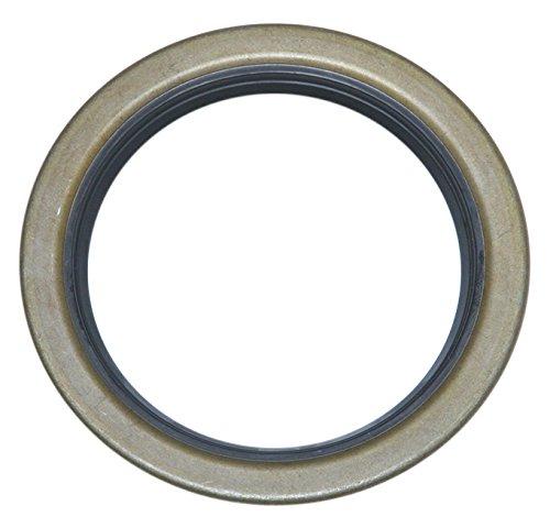 TCM 068101SM-BX NBR(Buna Rubber)/Carbon Steel SM Type Oil Seal, 0.687