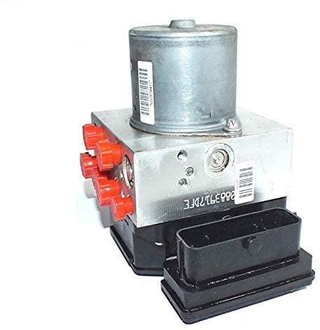 Abssrsautomotive Abs Pump Unit with Esp For Tiguan Q3 2007-2017 5N0614109BA