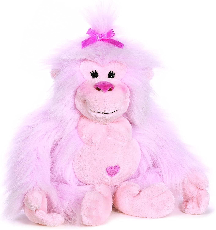 Webkinz Glamorous Gorilla