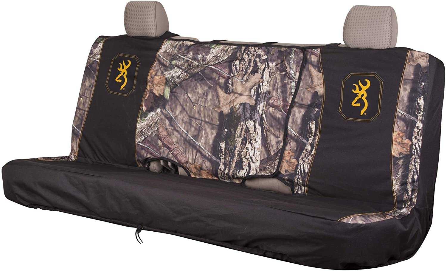 Browning Auto Seat Cover for Car, Truck, and SUV