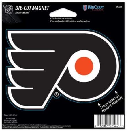 WinCraft NHL Philadelphia Flyers 4.75