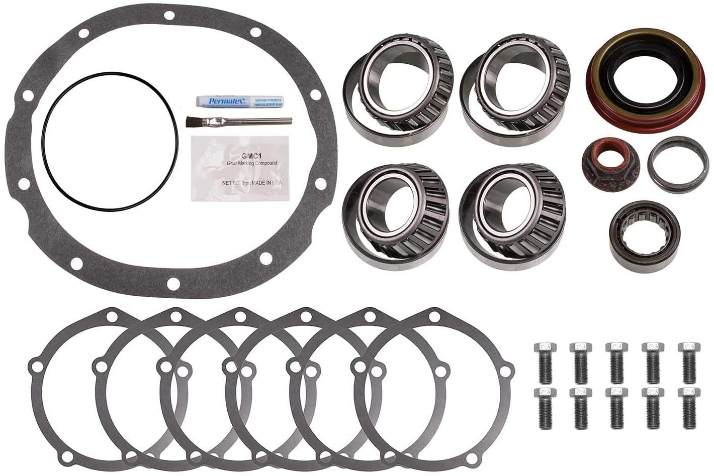 Richmond 8310111 Gear Set Installation Kit