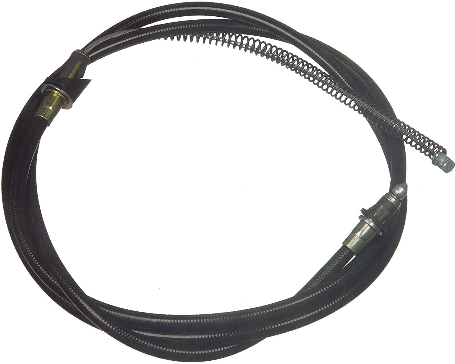 Wagner BC120908 Premium Parking Brake Cable, Rear Right