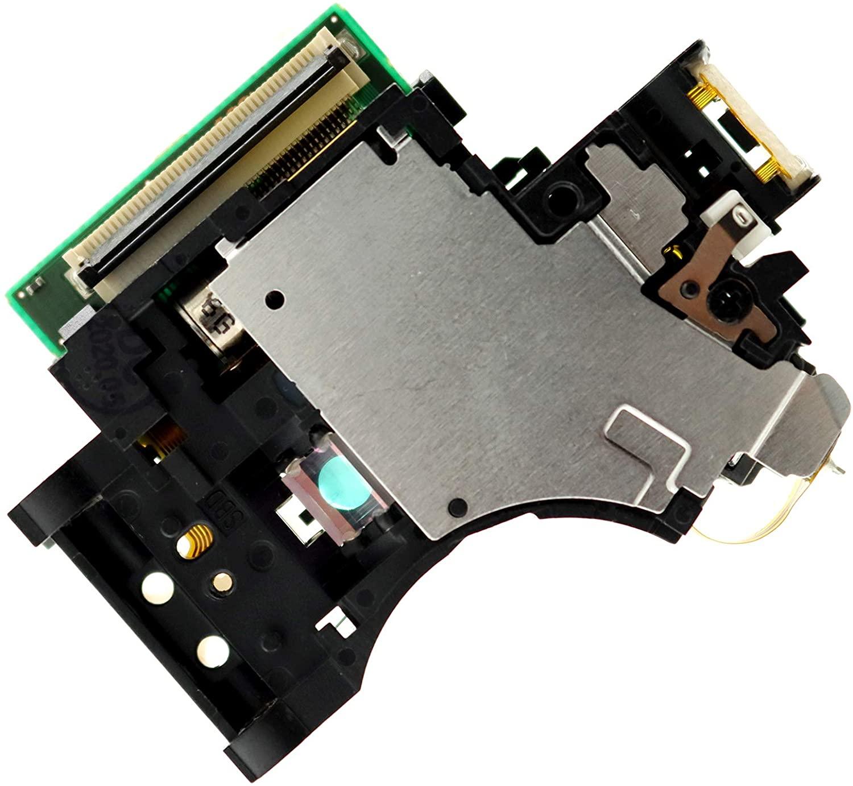 Deal4GO KES-496A DVD Laser Lens Single Len Optical Drive Replacement for Sony PS4 Slim PS4 Pro CUH-1200 CUH-2000 CUH-7000 KEM-496A