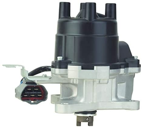 Premier Gear PG-DST17480 Professional Grade New Complete Ignition Distributor Assembly, 1 Pack