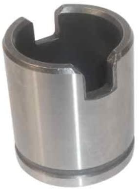 Hardened Torque Converter Impeller Hub, fits GM TH-350, TH-250, TH440-R4, TH700-R4