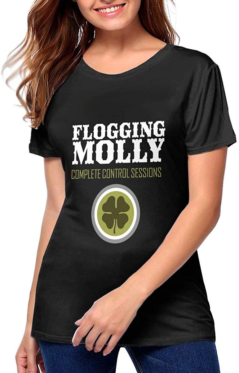 Flogging Molly Women's Short Sleeve T-Shirt
