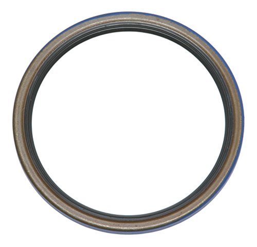 TCM 02062VL-H-BX NBR(Buna Rubber)/Carbon Steel VL-H Type Oil Seal, 0.250
