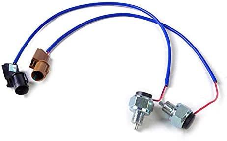 Transfer T/F Gearshift Position Case Light Switch MR580151 MR580152 MR580153 MR580154 for MITSUBISHI MONTERO 3.5 3.8 PAJERO SHOGUN 3.2 DID