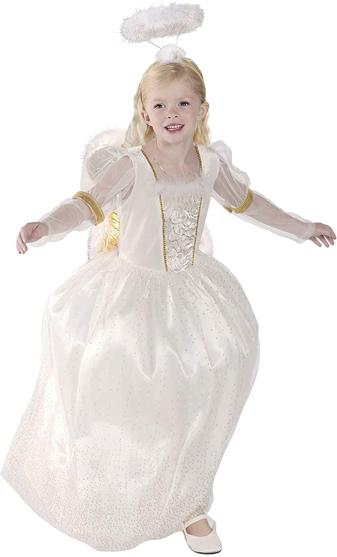 Princess Paradise Angel Gracelynn Costume