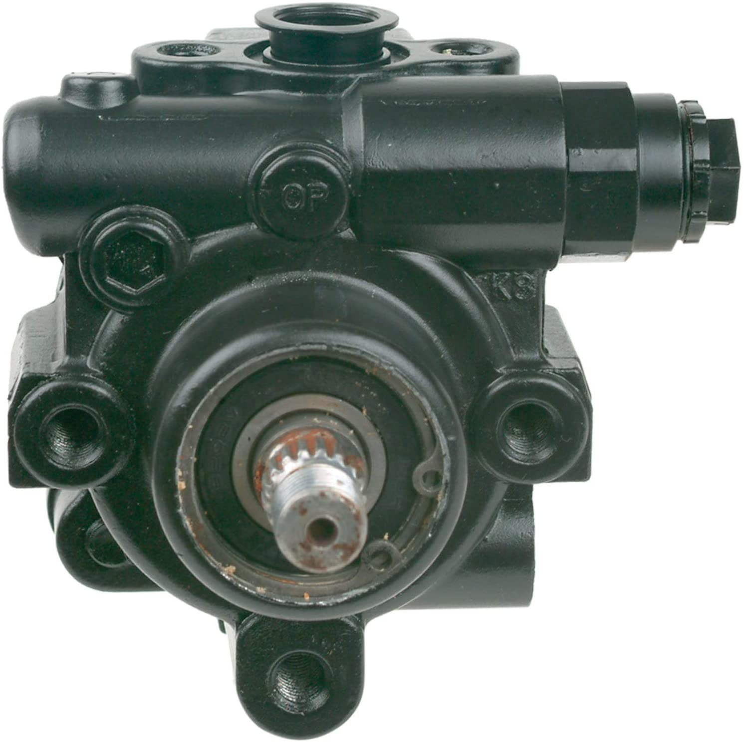Cardone 21-5271 Remanufactured Import Power Steering Pump