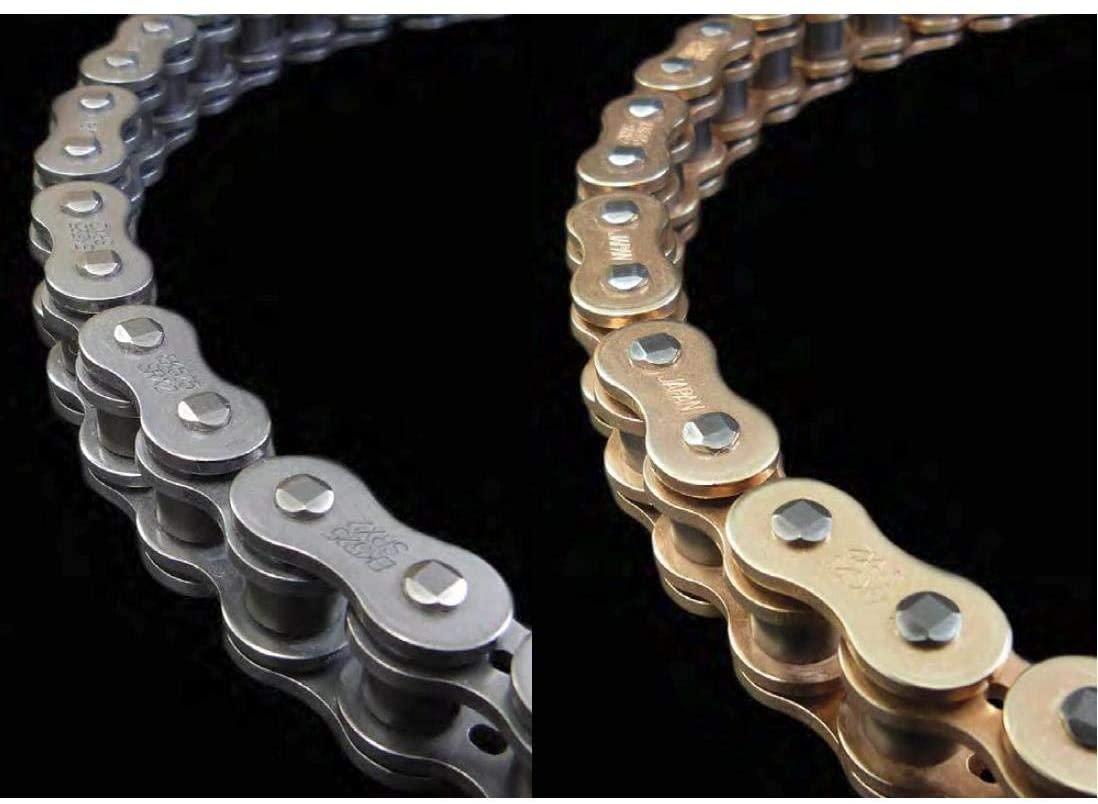 EK Motor Sport 530 SRX2 Series Chain - 114 Links - Natural