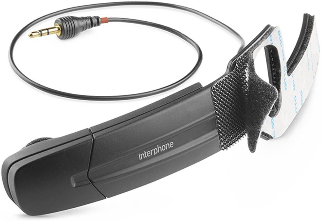 Interphone Prosound Premium Mic Communication System