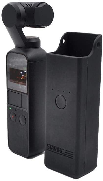 BeesClover for Pocket Portable Power Bank DJI Pocket Camera Handheld Portable Charger Multifunction Type-C USB Charger for DJI Pocket Gimbal Camera