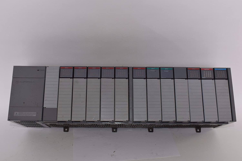 Allen Bradley 1746-A13 1746A13 13-Slot Chassis
