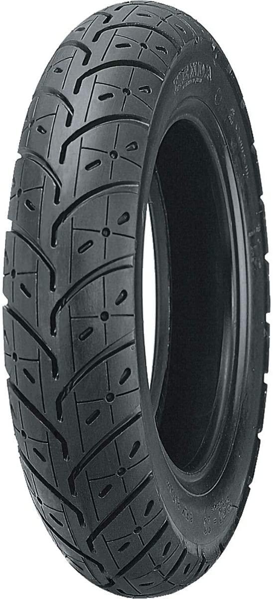 Kenda K329 Front/Rear Motorcycle Bias Tire - 2.75R10 37J