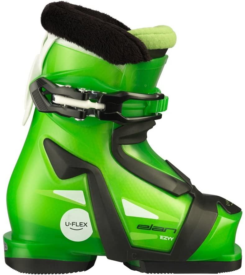 Elan Ezyy 1 Kids Ski Boots