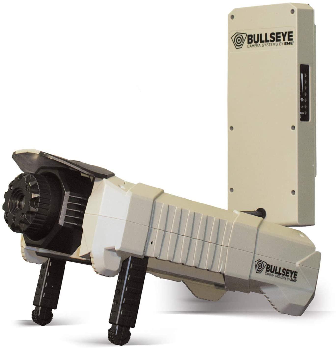 SME Bullseye Long Range Camera