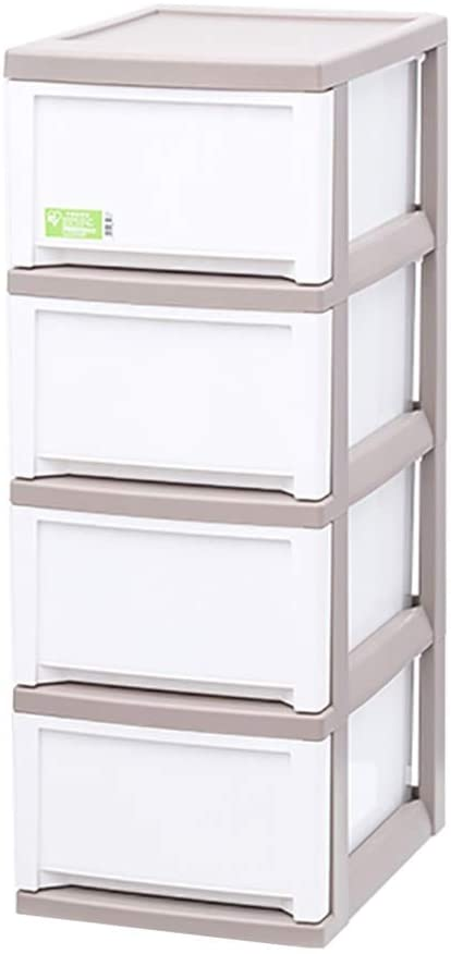 Narrow cabinet Storage Rack,Say goodbye to chaos,Drawer Type Landing Narrow Slot Rack For Bathroom/kitchen/bedroom/balconies (Color : A1)