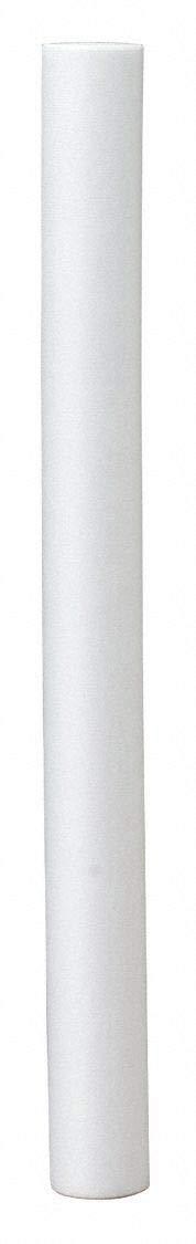 Melt Blown Filter Cartridge, 50 Microns