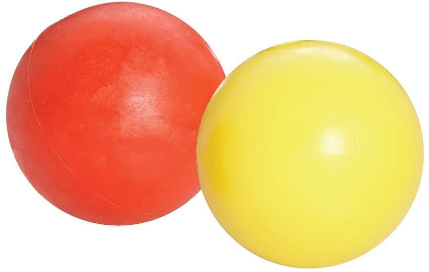 CCM Snipers Edge Hockey Stickhandling Balls - Skillz, Speed