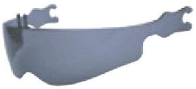 HJC 1602-053 Sunshield for RPHA-ST Helmets - Smoke