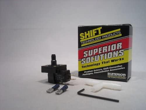 Superior 700R4 700-R4 2004R 200-4R Universal Adjustable Torque Converter Lockup Vacuum Switch