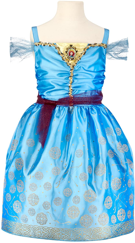 Disney Princess Disney Princess Enchanted Evening Dress: Merida