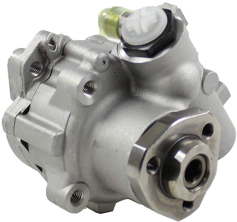 Brand new DNJ Power Steering Pump PSP1253 for 98-13/Volkswagen Beetle Golf 1.9L-2.8L SOHC - No Core Needed
