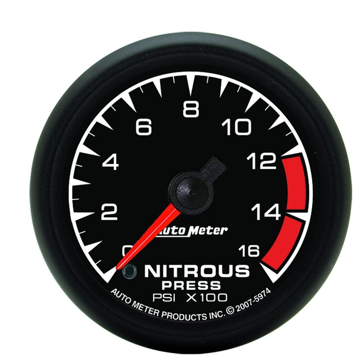Auto Meter 5974 ES 2-1/16