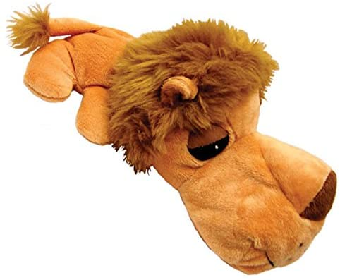 My Poochie's Paradise Dog Toy Super Cute Stuffed Plush Poly FatHedz Squeaker Choose Animal Design 11