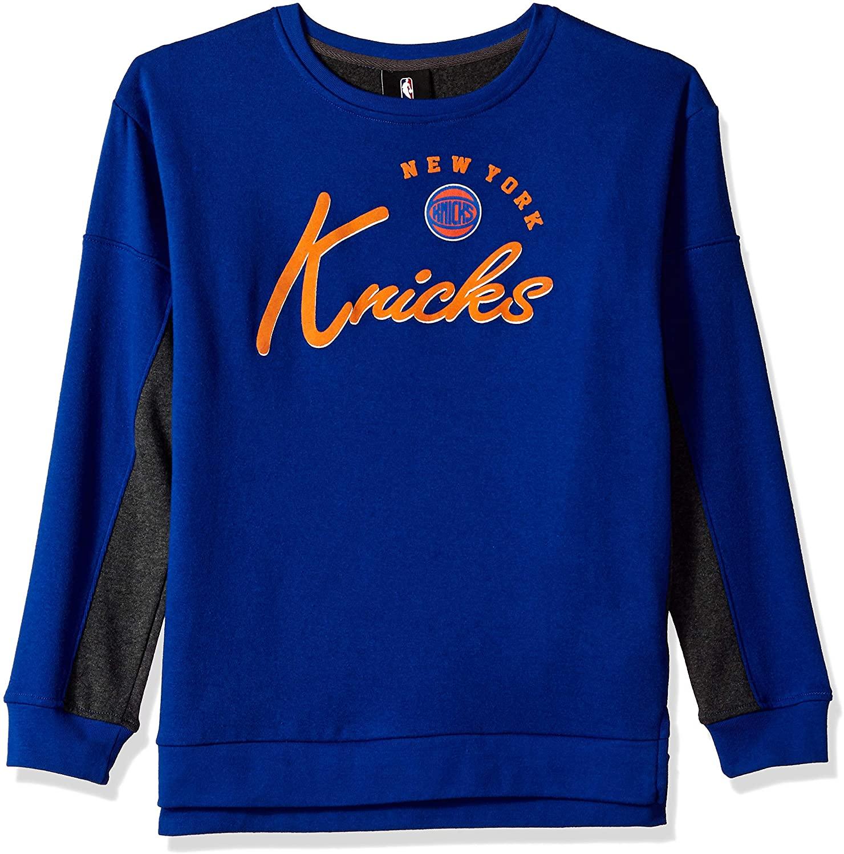 NBA by Outerstuff NBA Juniors New York Knicks