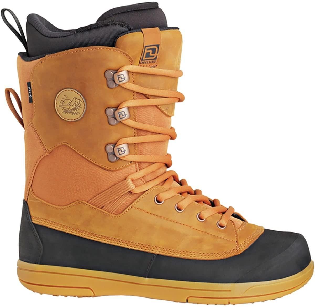Deeluxe Footloose Powsurf Boot - Men's