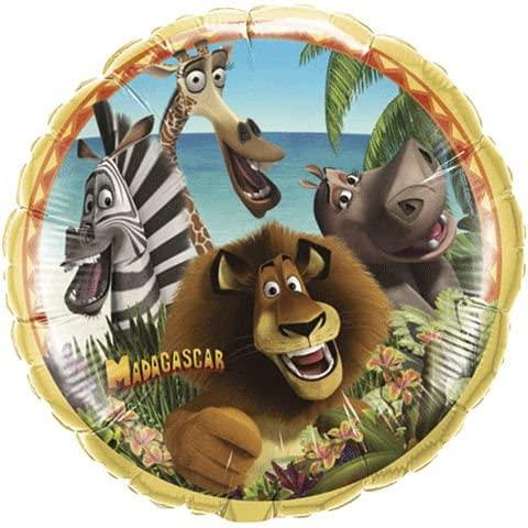 Madagascar 18