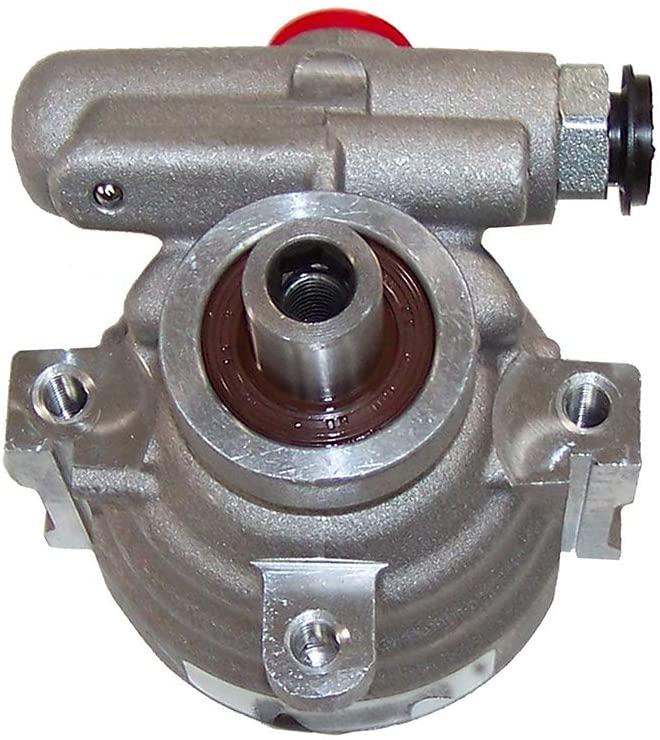 Brand new DNJ Power Steering Pump PSP1018 for 02-10 / Chevrolet Malibu Pontiac G6 3.4L 3.9L OHV - No Core Needed
