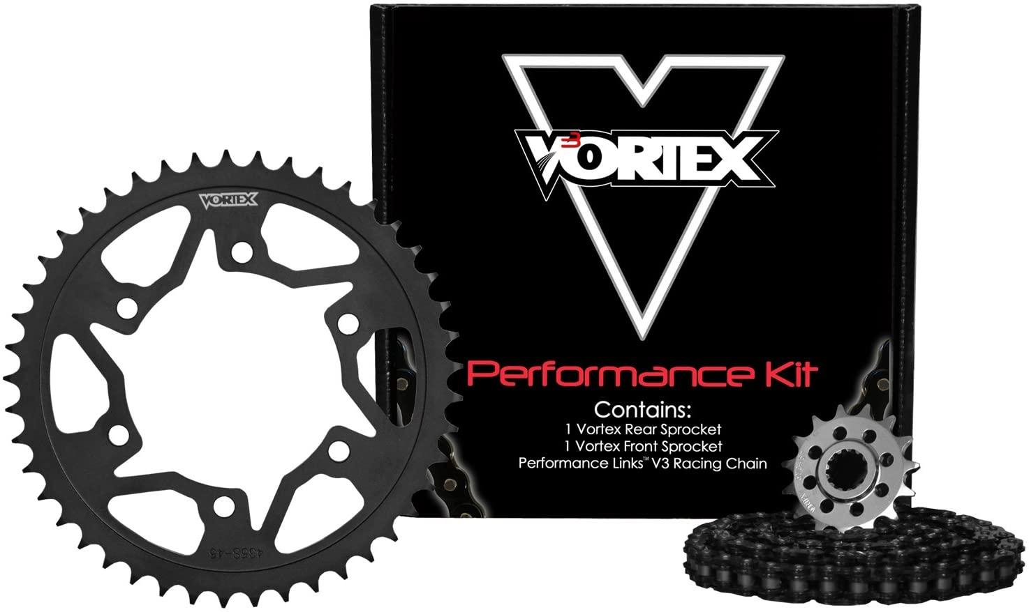 Vortex CK6316 Racing Sprocket Kit