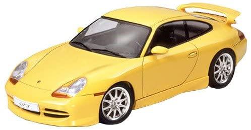 Tamiya 3000242291: 24Porsche 911GT3'99Rhinestone Version