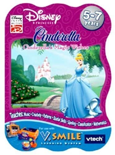 V.Smile: Cinderella Smartridge