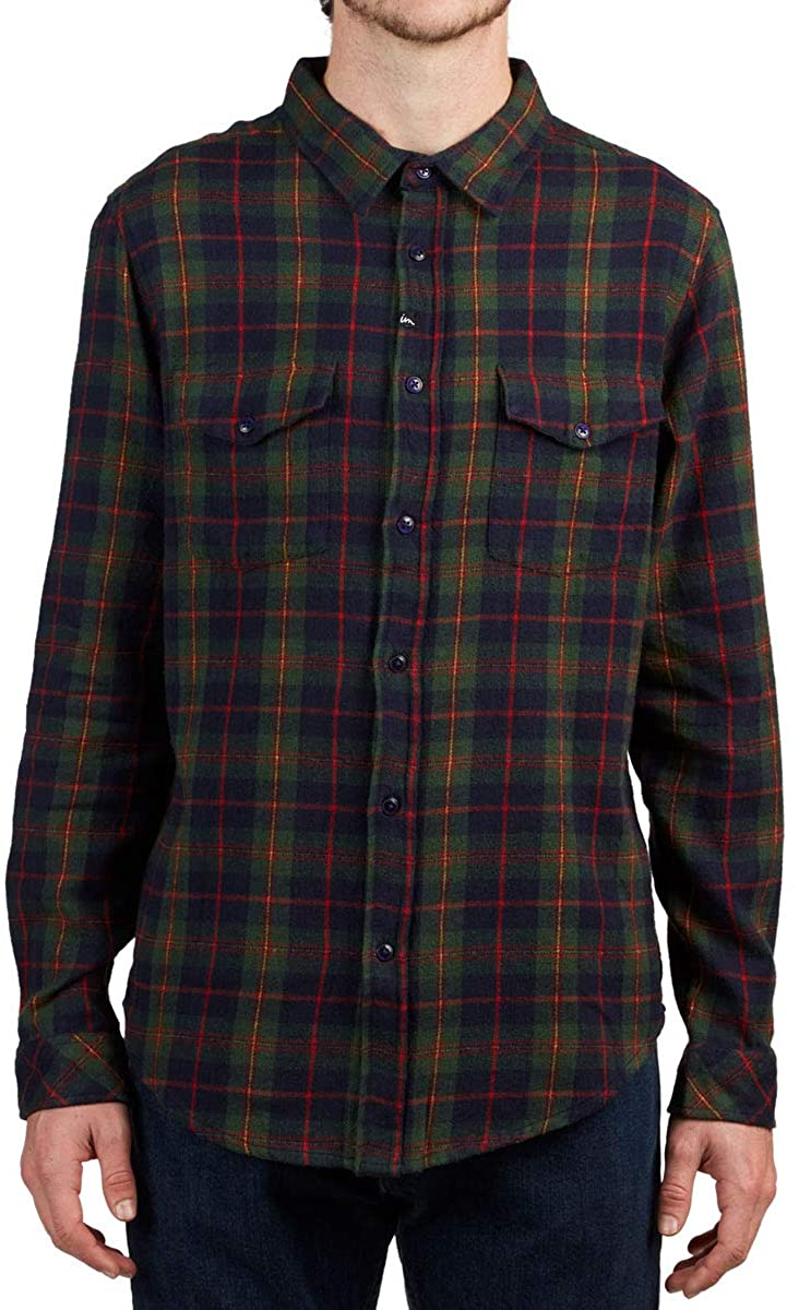 Imperial Motion Men's Townsend Flannel
