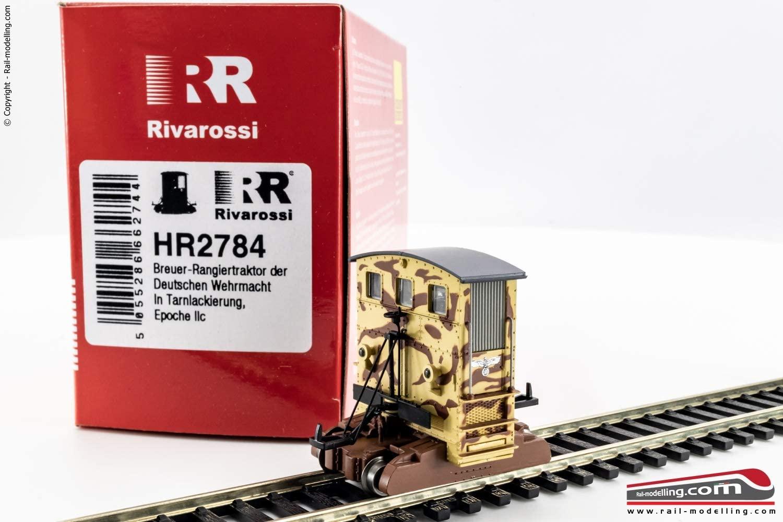 Rivarossi HR2784 Model Locomotive