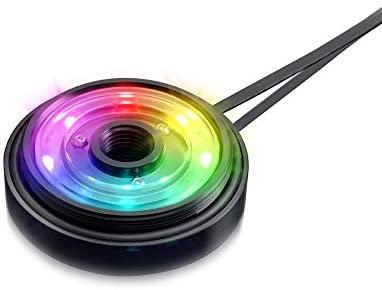 Bitspower Z-Cap I with G1 / 4x1 Digital RGB