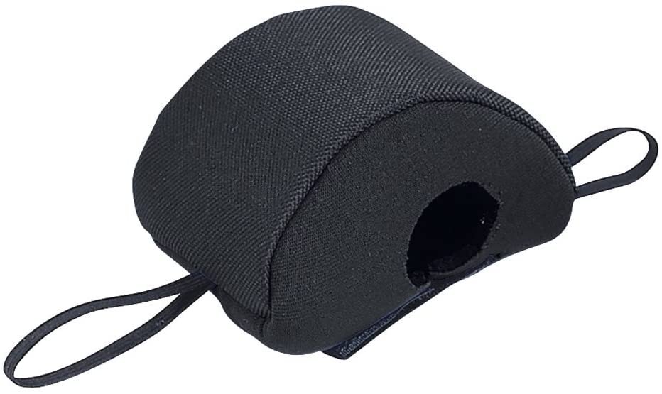 Allen Company Stretch Reel Cover Low Profile Fits Most Bantam Style Baitcast