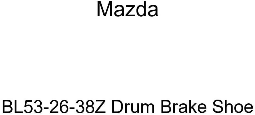 Mazda BL53-26-38Z Drum Brake Shoe
