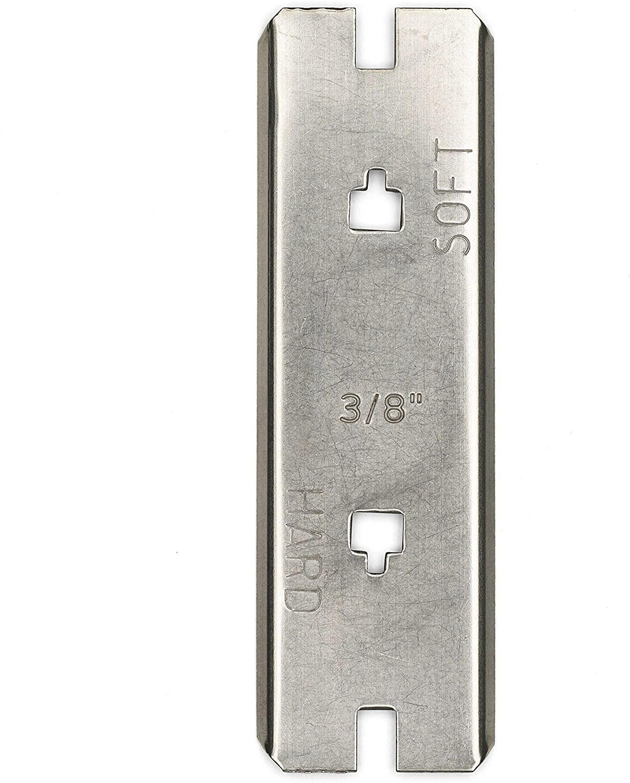 Husqvarna Depth Gauge Tool For .375 (3/8) Pitch Chainsaw Chain