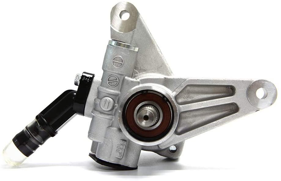 Power Steering Pump Power Assist Pump For 2005-2008 Honda Pilot 2005-2010 Honda Odyssey 2007-2013 Acura MDX Replace OE Part # 21-5442 56110-RGL-A03 56110-PVJ-A01 56110-RYE-A02 Power Assist Pump