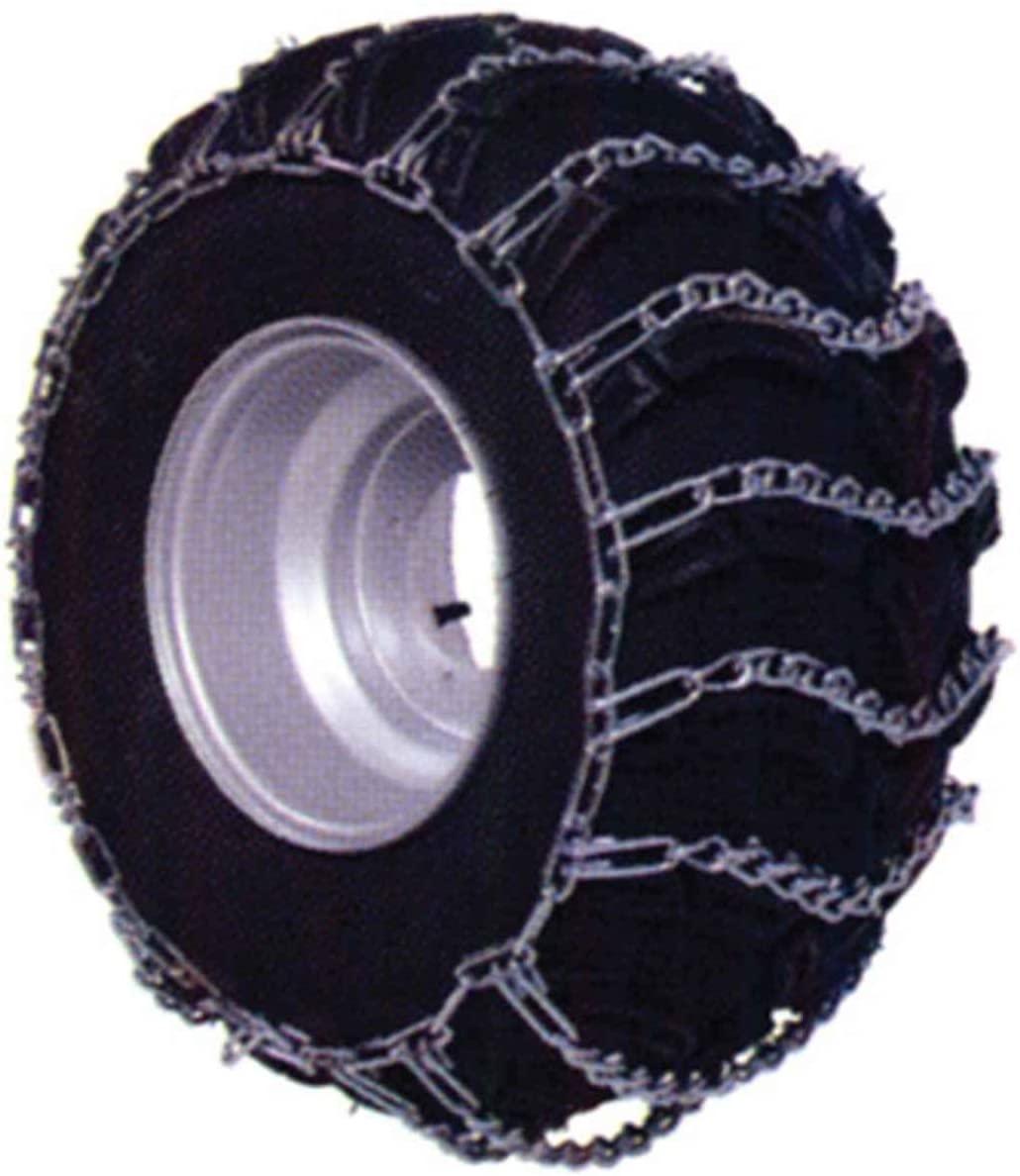 WALLINGFORD V-BAR Chains 51