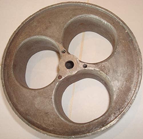 Northwestern Used Metal Vending Machine Capsule Wheel (Vending Machine Part)